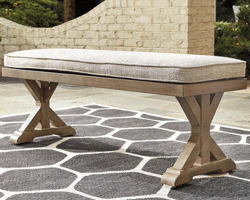 Beachcroft Signature Design by Ashley Bench image