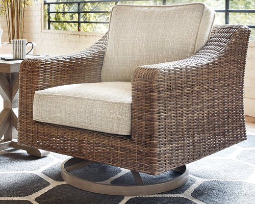 Beachcroft Signature Design by Ashley Chair image