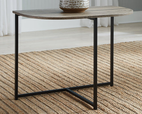 Wadeworth Signature Design by Ashley Chair Side End Table image