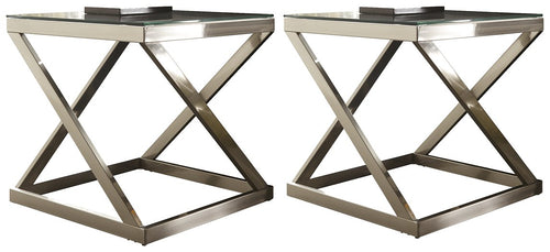 Coylin Signature Design 2-Piece End Table Set image