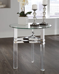 Braddoni Signature Design by Ashley End Table image