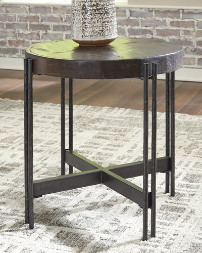 Jillenhurst Signature Design by Ashley End Table image