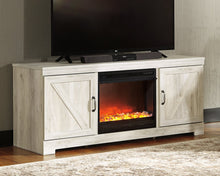 Load image into Gallery viewer, Bellaby Signature Design by Ashley TV Stand image