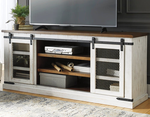 Wystfield Signature Design by Ashley TV Stand image