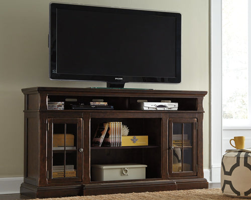 Roddinton Signature Design by Ashley TV Stand image