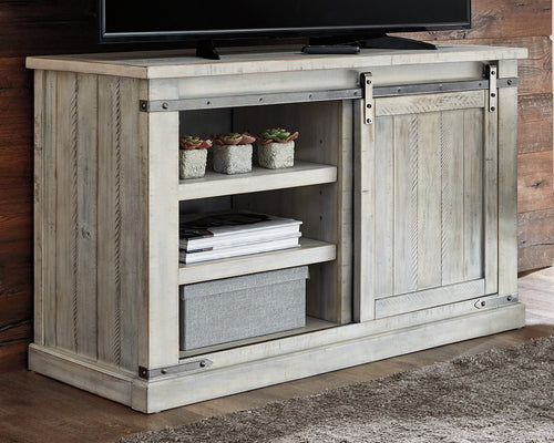 Carynhurst Signature Design by Ashley TV Stand image