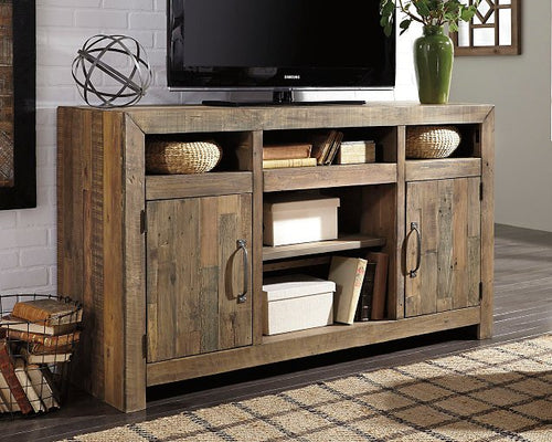 Sommerford Signature Design by Ashley TV Stand image