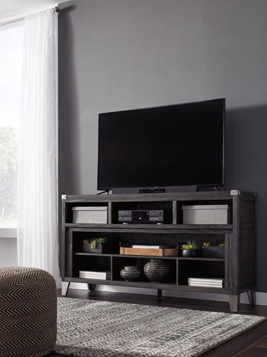 Todoe Signature Design by Ashley TV Stand image