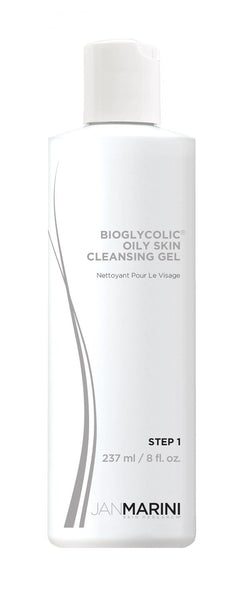 Bioglycolic Oily Skin Cleasing Gel