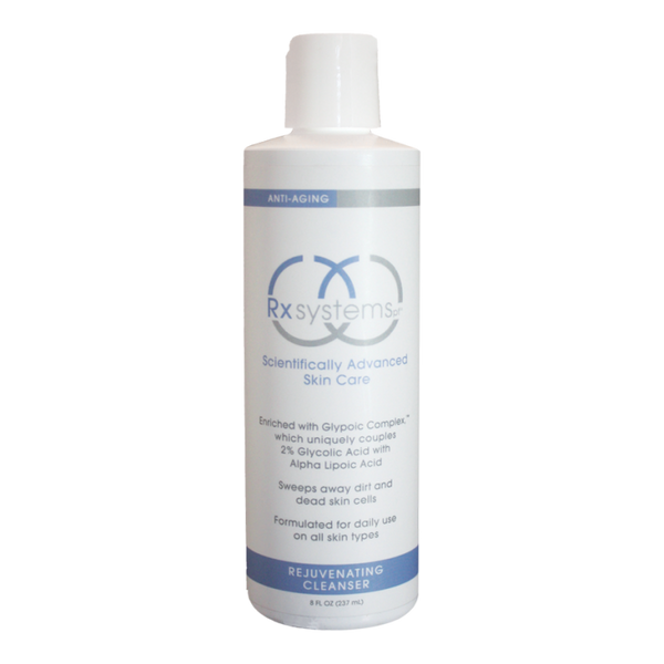 Rejuvenating Cleanser 2% Glycolic