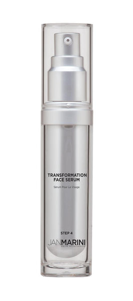 Transformation Face Serum