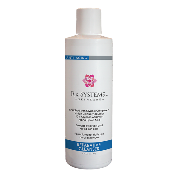 Reparative Cleanser 10% Glycolic