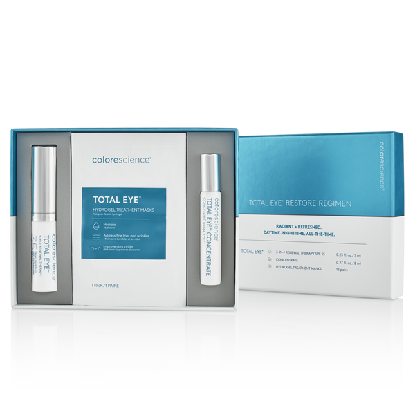 Total Eye® Restore Regimen