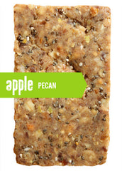 Apple Pecan | 100% Real Food Gluten Free, Soy Free, Vegan *Ships for FREE over $68