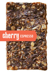 Cherry Espresso | 100% Real Food Gluten Free, Soy Free, Vegan *Ships for FREE over $68
