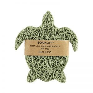 Soap Lift® - Sage Turtle