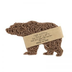 Soap Lift® - Tan Bear
