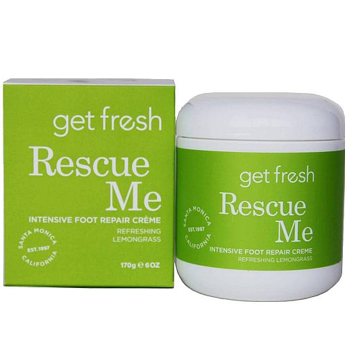 Rescue Me Intensive Foot Repair