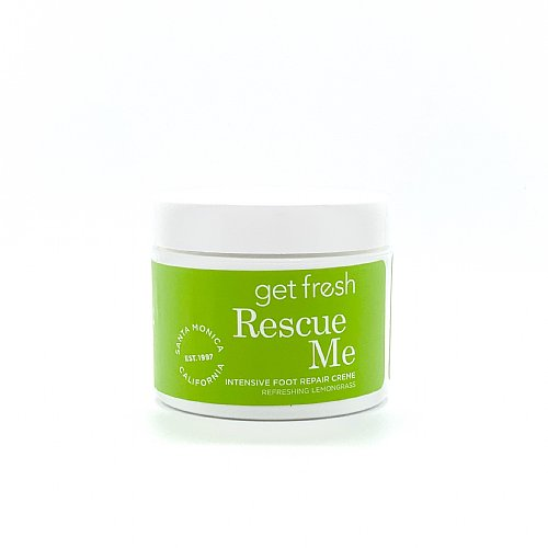 Rescue Me Intensive Foot Repair 1.5oz/56g