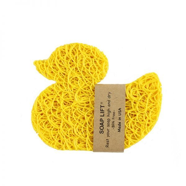 Soap Lift® - Yellow Duck