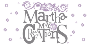 Martha May Creations