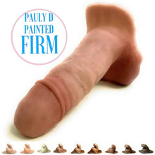 Load image into Gallery viewer, 4 in 1 - Pauly (Big) D FIRM - PAINTED