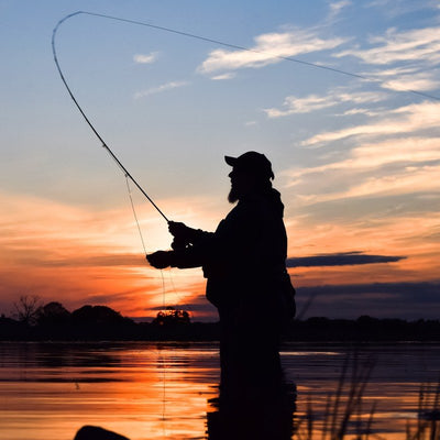 Top Spots for Fly Fishing in Kansas