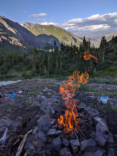 The Top 5 Camping Sites from My Past 5 Years in Colorado