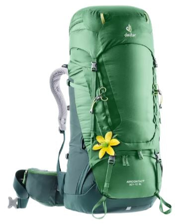 Backpacking Bundle for 1