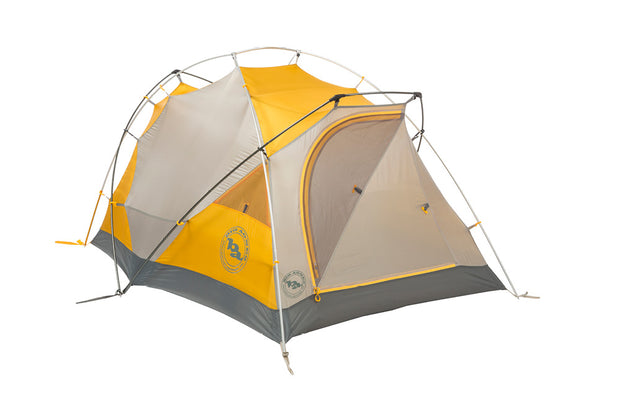 Battle Mountain 3 Person - 4 Season Tent
