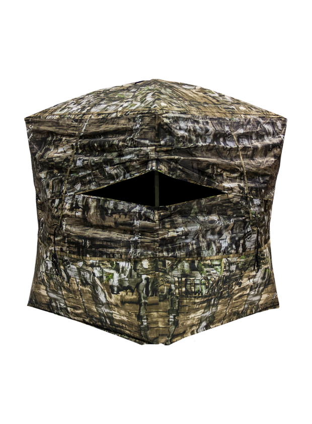 Primos Double Bull Ground Blind 360