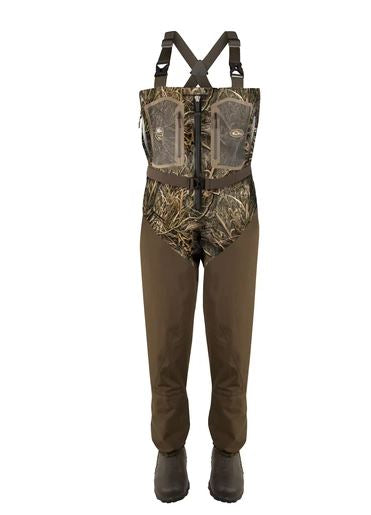 Front Zip Guardian Elite Wader