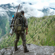 Backcountry Hunting Pack- K3 3200