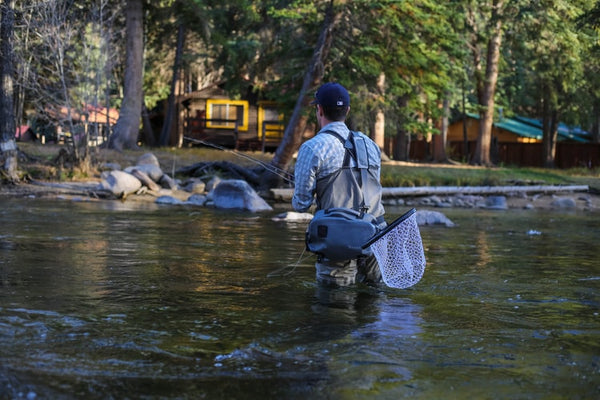 Fresh Water Fly Fishing Bundle