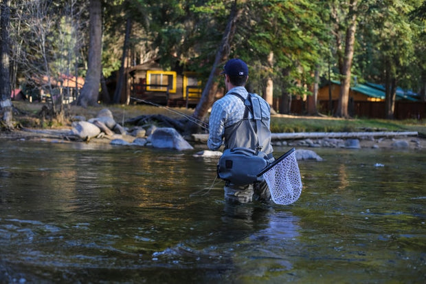 Fresh Water Fly Fishing Package