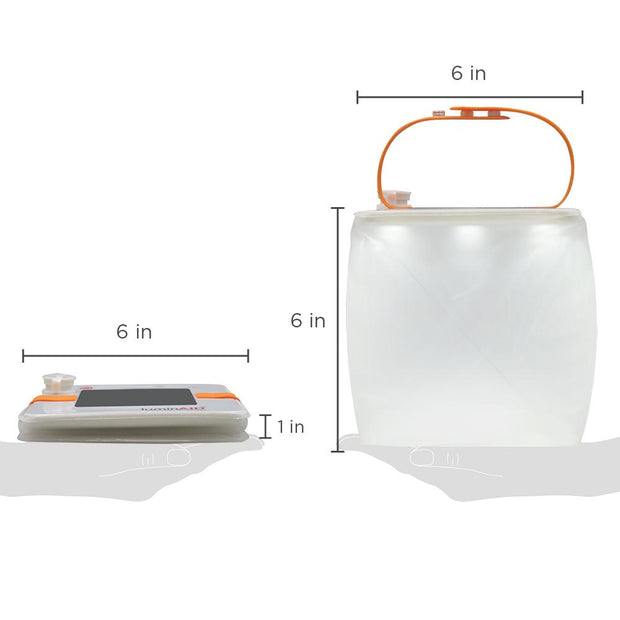 Luminaid Solar Powered Lantern