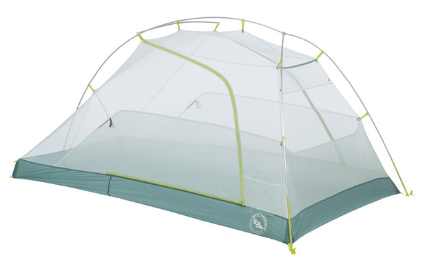 Tigerwall 2 Person- 3 Season- Crazylight Tent (Backpacking)