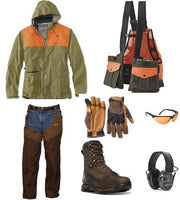 Upland Hunt Bundle