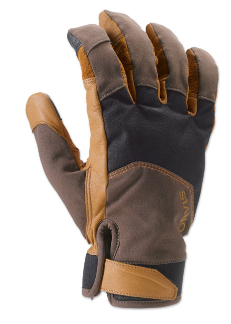 Cold Weather Hunting Gloves