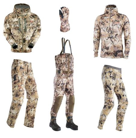 Waterfowl Hunt Bundle