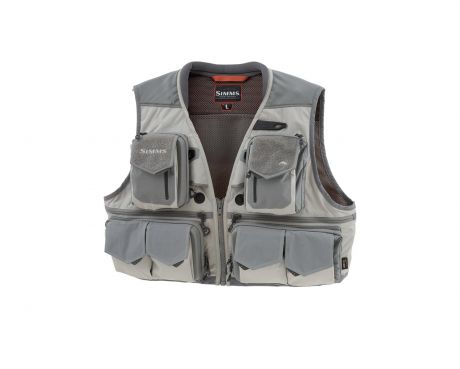 G3 Guide Fishing Vest
