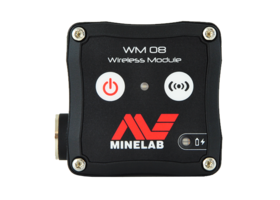 Minelab WM08 Wireless Module