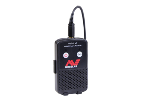 Minelab WM12 Wireless Audio Module