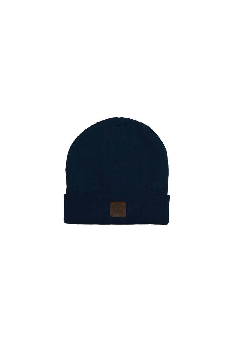 PATCH, beanie navy