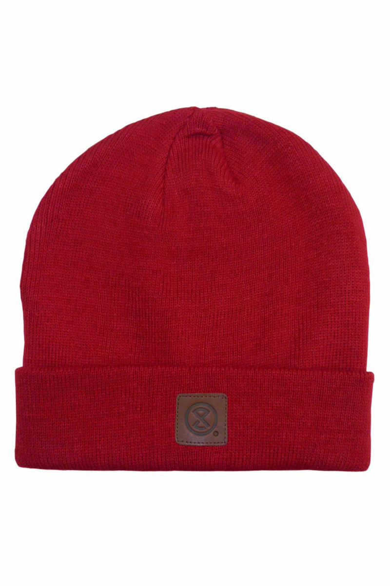 PATCH, Beanie red