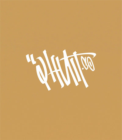WRITER, T-Shirt beige