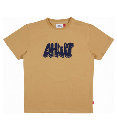 WALL, T-Shirt beige