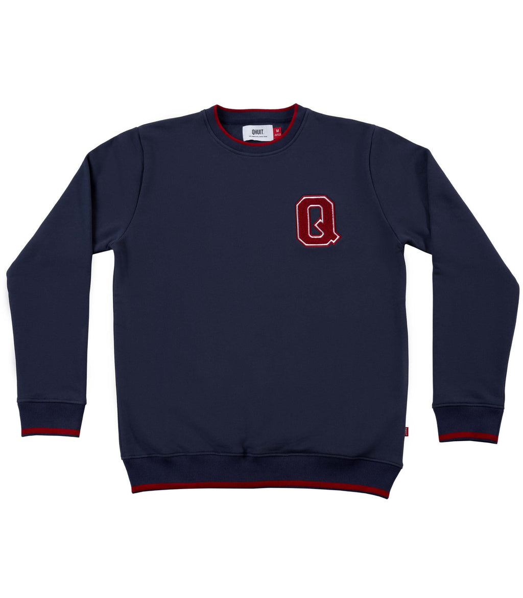 Q, Sweater Bdx