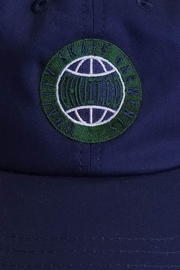 QHUIT CO, Cap navy