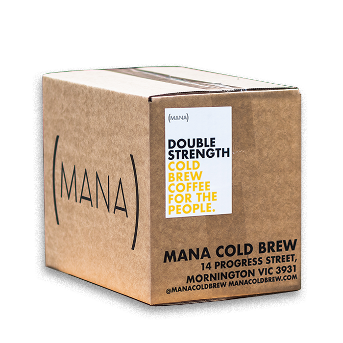 Double Strength Case of 4